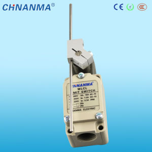 Factory Supply Omron Limit Switch Hoist Crane Limit Switch pictures & photos