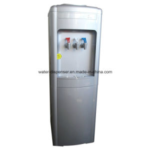 16L Water Dispenser Compressor Cooling, Bottled Type pictures & photos