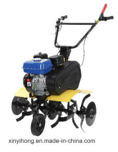 6.5HP Gasoline Mini Power Tiller pictures & photos