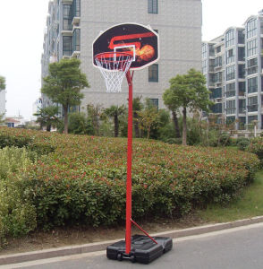 Basketball Stands/Sh-014-001