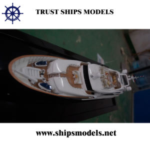 Yacht Boat Model for Sale pictures & photos