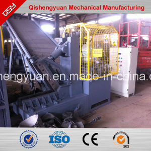 Zps-900 Waste Tire Recycling Tire Shredding to Shredder Scrap Tires Into Crumb Rubber Machine pictures & photos