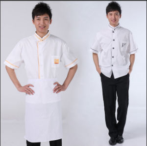 New Style Hotel Uniform for Chef pictures & photos