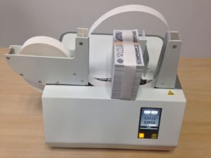 Banknote Binding Machine pictures & photos