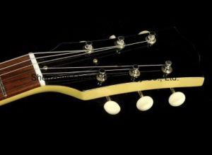 1958 Lp Junior Style Doublecut Vos Electric Guitar (GLP-166) pictures & photos