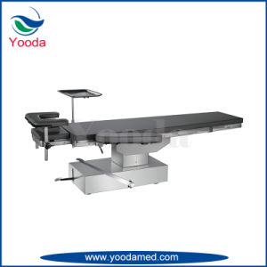 Stainless Steel Operating Table for Ophthalmology pictures & photos
