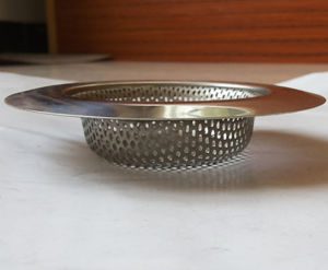 Stainless Steel Kitchen Products (Yc0