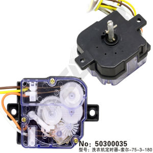 Washing Machine Timer Switch (50300035) pictures & photos