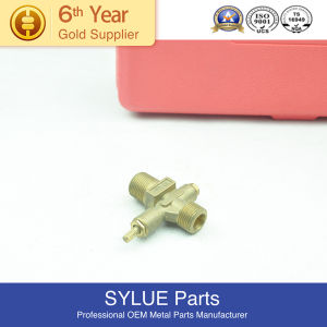 Factory Price Die Casting for Nozzle Body pictures & photos