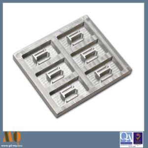 CNC High Precision Complex Machining Aluminum Parts pictures & photos