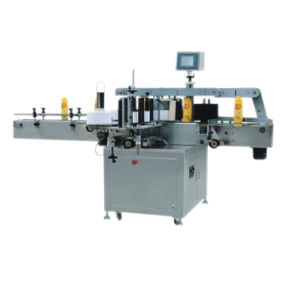 Bottle Wrap Adhesive Labeling Machine pictures & photos