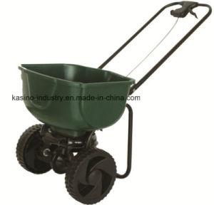 20kgs Hand Manual Spreader/Garden Fertilizer Cart (TC2026A) pictures & photos