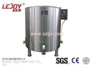 Chocolate Oil Melting Tank pictures & photos