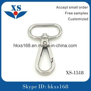 Metal Swivel Zinc Alloy Snap Hooks for Bags pictures & photos