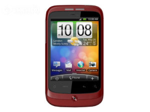 WiFi GPS GSM Mobile Phone Windows Mobile Phone G8 pictures & photos