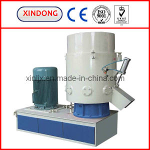 Agglomerator for Plastic Film pictures & photos