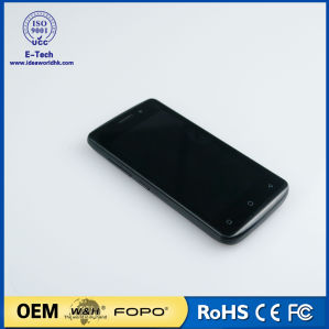 3G Quad Core 4 Inch RAM 1g/8g Android Phone pictures & photos
