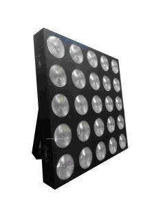 25X10W LED Matrix Light Disco Lighting pictures & photos