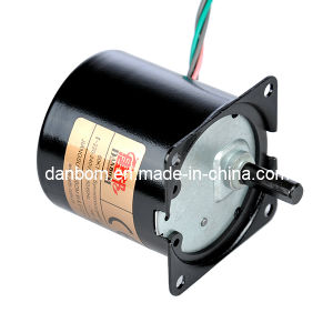 AC Synchronous Gear Rotating Display Motor pictures & photos