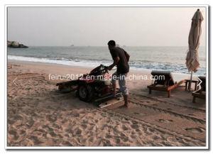 Walk Behind Beach Cleaner Sale in Austrilia pictures & photos