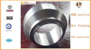 Hot Forging OEM CNC Machining Triplex Blunt Nose Piston Core pictures & photos