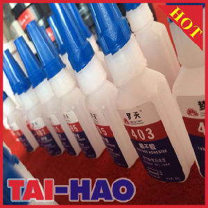 Th496 Instantaneous Adhesive Chemical Resistance Glue