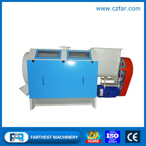 Poultry Powder Feed Processing Cleaning Sieve Machine pictures & photos