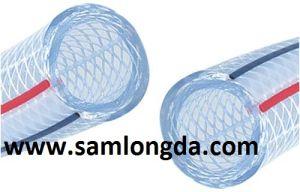 Supper Flexible Water Hose / PVC Reinforced Hose / PVC Hose pictures & photos
