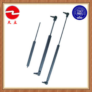Black Gas Spring Wallbed Gas Piston pictures & photos