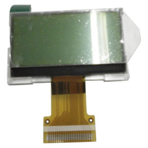 Stn Transmissive Positive LCD Module with RoHS Certification (VTM88906E00)