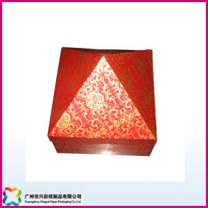 Pyramidal Gift Box (XC-1-048) pictures & photos