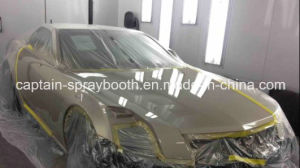 Excellent and High Quality High Quality Auto Spray Paint Booth pictures & photos