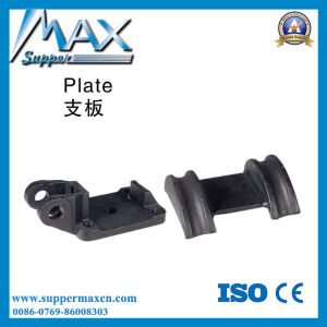 Suspension Spring Seat Plate for Semitrailer pictures & photos
