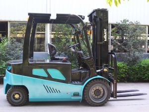AC Forklift Motor (TKB) pictures & photos