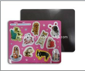 PVC Sticker, Sticker, Label, Magnet Stickers pictures & photos