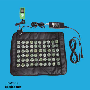 Thermal Jade Massage Cushion (SM9018)
