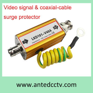 CCTV Surge Protector Device pictures & photos