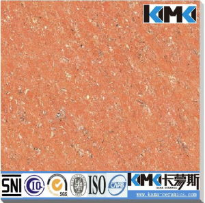 Red Color Crystal Tile Nano Glossy (CPA6030)