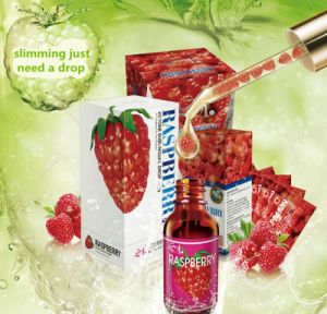 Raspberry Ketone Loss Weight Set, Slimming & Detox Effectively pictures & photos