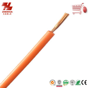 RV Wire 1.5mm Electric Cable 1.5-400mm 450V/750V Flexible Cable for Nigeral Market pictures & photos