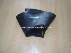Maxtop Qingdao Butyl Truck Inner Tube pictures & photos