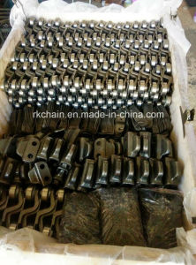 Dog Caterpillar of Conveyor Driving Chain for Conveyor System pictures & photos