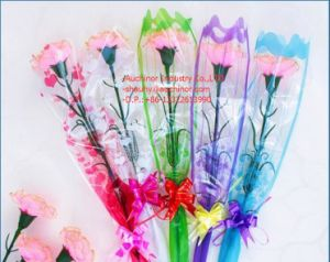 Fresh Flower Bag Bag for Fresh Flower Packaging  Bouquet Sleeve pictures & photos