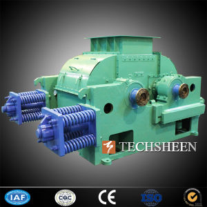 Techsheen Chemical Mining Construction Middle Hardness Roller Crusher pictures & photos