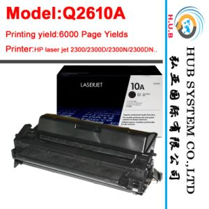 Printer Toner Cartridge for HP Q2610A/C4092A (HP Laserjet 2300/3100) pictures & photos