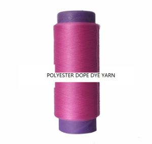 Dyeing Polyester Yarn pictures & photos