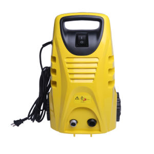 Electric High Pressure Cleaning Machine pictures & photos