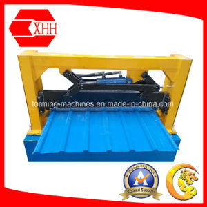 Aluminum Roof Sheet Making Machine pictures & photos