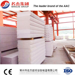 Autoclave Aerated Concrete Wall Panel Forming Machine 100000m3 - 150000m3 pictures & photos