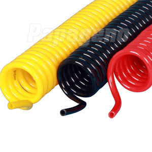 Nylon Tube for Control System Piping pictures & photos